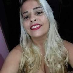 mulher forte